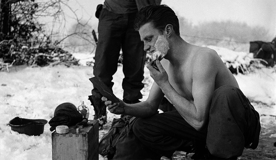 Rugged Men's Grooming Checklist