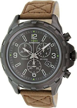 Timex Expedition Rugged Chronograph